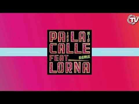 Mexican Institute Of Sound - Pa La Calle (Feat. Lorna) (Alex Gardini Remix) - Time Records