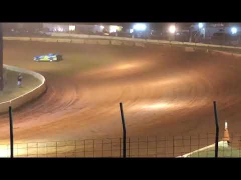 Limited Sportsman 10/6/18 Cherokee Speedway