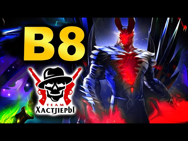 B8 vs XactJlepbI - DENDI vs Funn1k - DPC 2021 WINTER LEAGUE ESL ONE DOTA 2