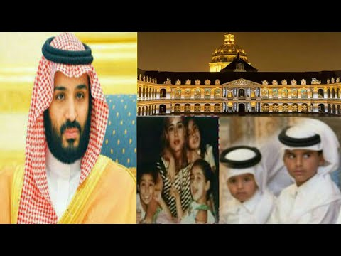 Saudi Crown Prince Mohammed Bin Salman|Wife|NetWorth|Childrens|House|Photo|Lifestyle|Names|Details