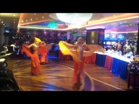 Princess Casino Dar es Salaam Live Show!