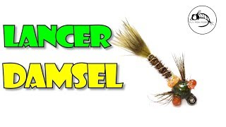 The Lancer Damsel