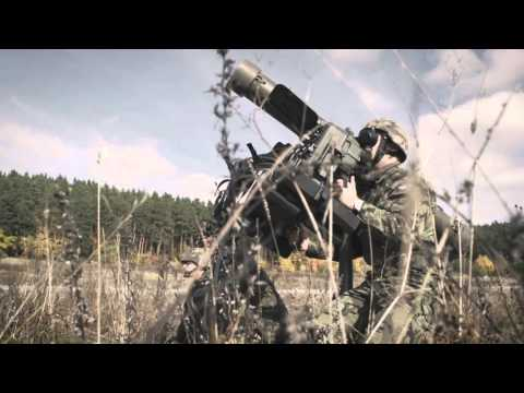 Behind the scenes: RBS 70  NG test-firing by the Army of the Czech Republic