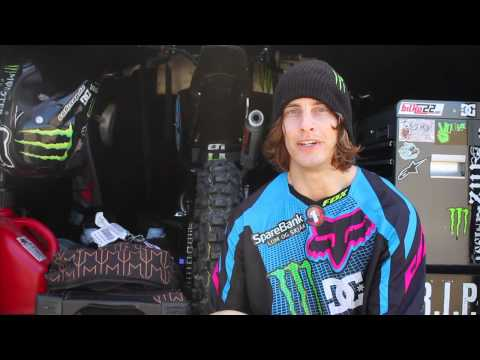 Checking In With Andre Villa - TransWorld MOTOcross