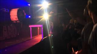 The Anomaly Tour (Minneapolis, MN) -  Andy Mineo