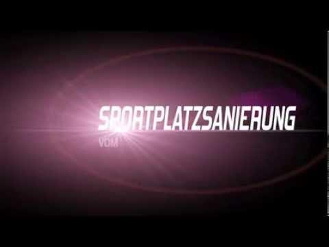 Sportplatz Sanierung vom Fachmann - KOHL-SPORT GmbH