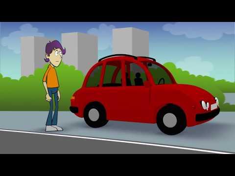 Vägen till körkort