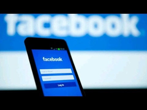 How to change my facebook email and password