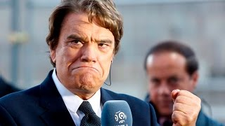 L'un des Plus Grand Scandale de la France *** L'affaire Tapie