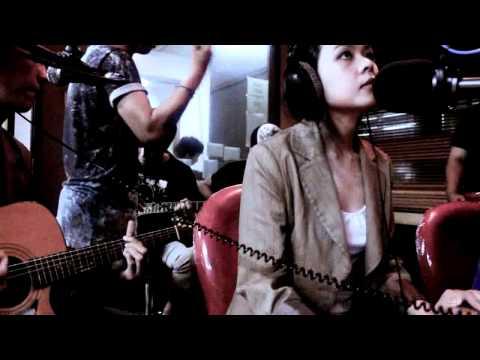 Hightime rebellion - Mines (Drive N' Jive 87.6 Hard rock fm)