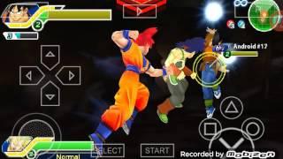 Como fazer a fusion no novo dragon ball renascimento de F