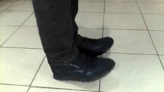 Видеообзор кроссовок SUPO reebok.