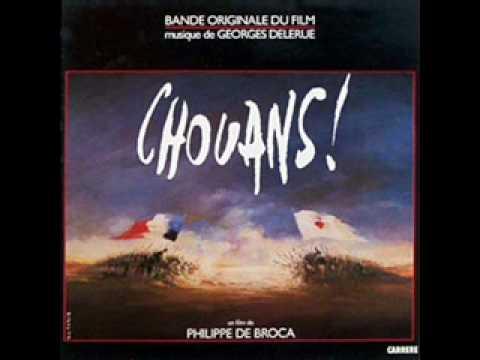 GEORGES DELERUE  Chouans ! PARTIE 1