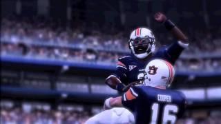 2011 BCS National Championship - Oregon vs Auburn - NCAA Football 11 Preview