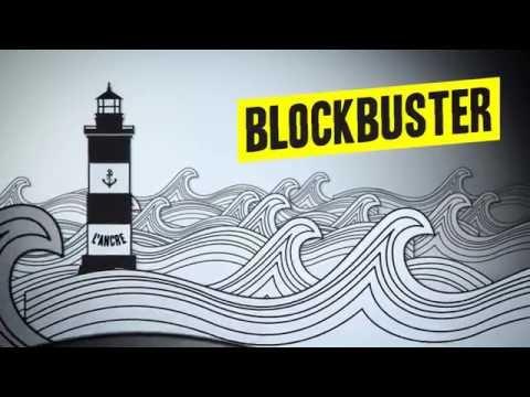 Blockbuster / Collectif Mensuel