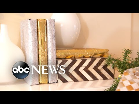 Download Youtube: Holiday decorating tips for your home