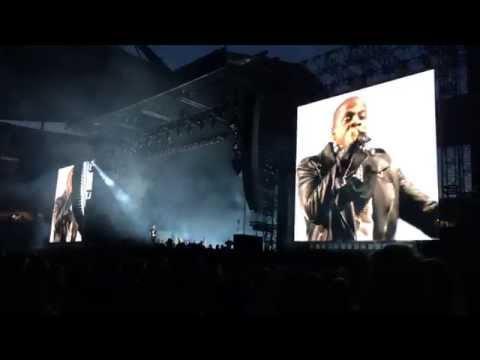 Clique - Jay-Z & Beyoncé (On the Run Tour) Winnipeg, MB