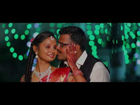 WEDDING  CANDID VIDEO SONG. (KALAKALAPPU 2)