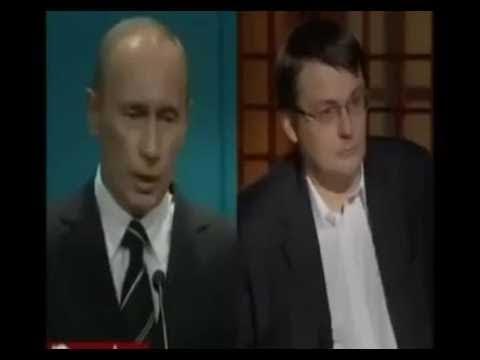 NEWW!!  Putin hat dies geändert! Russland ist keine Regionalmacht mehr!