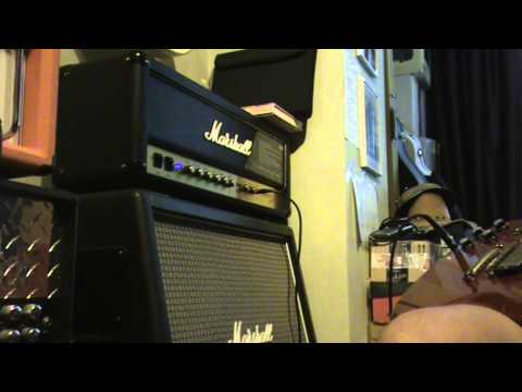 DDL Gibson  SG  LP  prosto