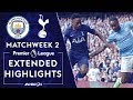 Video Gol Pertandingan Manchester City vs Tottenham Hotspur
