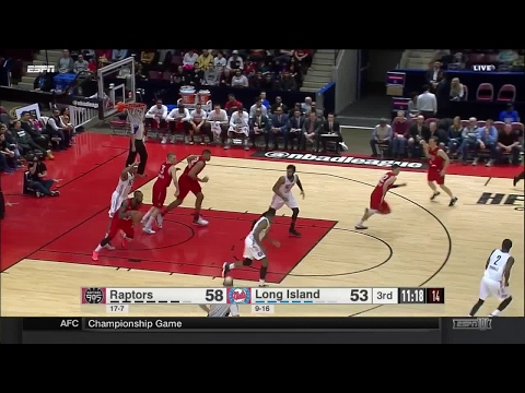 Walter Tavares with 3 Blocks against the Nets