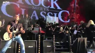 Rock Me. Classic  full Show W A C K E N