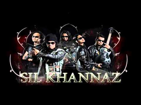 Sil Khannaz - Hamba Malam ( Best Audio )