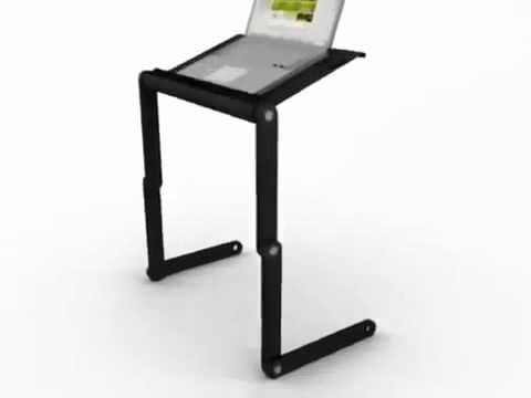 Столики для ноутбука, Terra-master.ru
