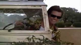Ace Ventura: When Nature Calls (1995) - Movie Trailer