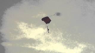 Tony Bang AFF level 1 landing