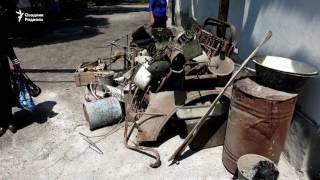 Тошкентда қарийб 95 гектарни эгаллаган гаражлар бузилади
