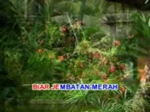 Jembatan Merah - Gesang - Langgam Jawa - SD 3 Megawon