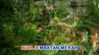 Jembatan Merah Gesang Langgam Jawa SD 3 Megawon