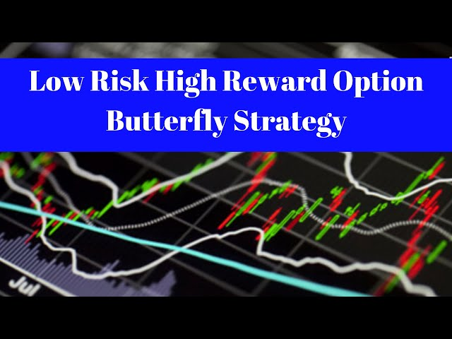 Low Risk High Reward Option Butterfly Strategy [Short Trade]