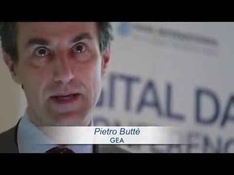 Digital Data Conference - Milano, 28 maggio 2015