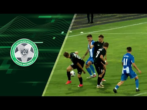 Zaria Balti Petrocub Goals And Highlights