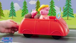 La carrozza Reale di Peppa Pig con Peppa Principessa Ser George Giochi Preziosi