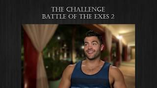 The Challenge Battle of the Exes 2 | Season 26 Episode 3 | Love Sick watch HD