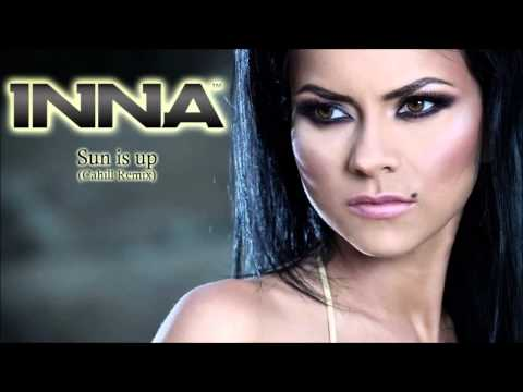 Inna   Sun is Up  Cahill Remix
