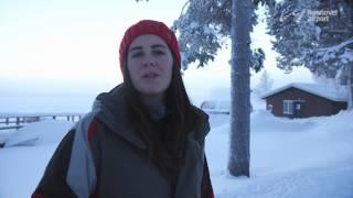 10 Fakten, die Du über Schwedisch-Lappland wissen solltest