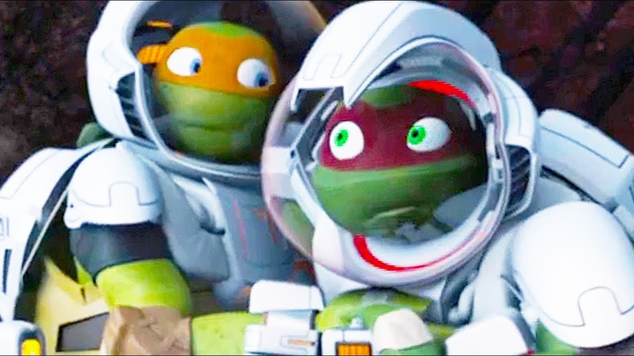 Teenage Mutant Ninja Turtles Legends Leo Raph Mikey Donnie
