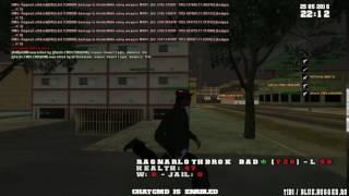 RagnarLothbrok - C-bug / C-shot