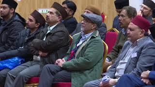 Tabligh Department UK hold media training