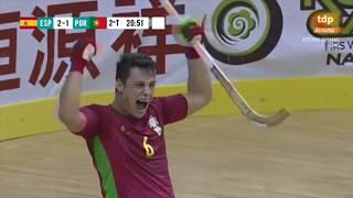 WRG 2017 Finale: gli highlights di Spagna Portogallo