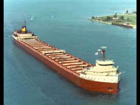 Edmund Fitzgerald: Why this tragedy sticks with us after ...