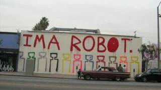IMA Robot - Scream