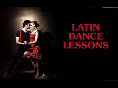 LATIN DANCE LESSONS at The Arts Club