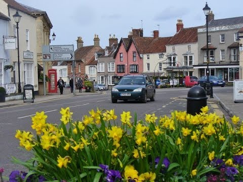 Places to see in ( Thornbury - UK )