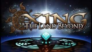 XING: The Land Beyond - Release Date Trailer (White Lotus) Rift, Vive, PSVR